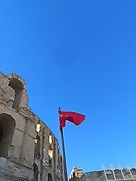 IMG_20150401_175003 Flag by Coliseum