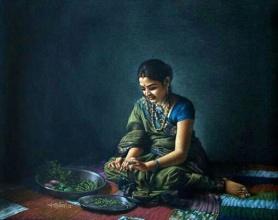 Rural Indian Culture